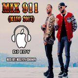 MIX 911(MAYO 2017)-DJ EDY
