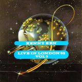 Kenny Ken AWOL 'Live in London '92 Vol 3 (Tape 1 Side 1)