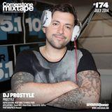 Cornerstone Mixtape 174 - DJ Prostyle - PROSTYLE