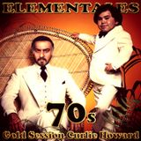 Elementales 70s Gold Session Curlie Howard