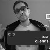 DJ Ends - Sequel One Podcast #055