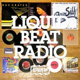 Liquid Beat Radio 10/06/17 w/ BusCrates 16-Bit Ensemble