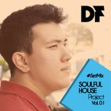 SOULFUL HOUSE PROJECT - Vol. 01