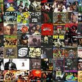 This is my new Hip Hop 90's mixtape, enjoy it!!!