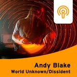 clubberia Podcast - Andy Blake