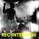 @kyssiwete - @RadioKC - Paris Interview NOV 2017