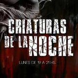 Criaturas '14 - Programa 21 (27/10)