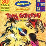 ~ Top Buzz @ Universe Tribal Gathering 93 (Previously Unreleased)