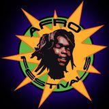LIVE RECORD :: Afrofestivals Götzens 2002 :: DJ ANDY