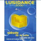 Luis Leite & A. Paul @ Lusidance 2000, Figueira da Foz 15.07.2000