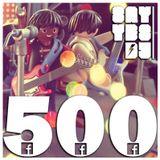 Más de 500 razones