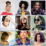 Women of the World: Angelique Kidjo-La Dame Blanche-La Yegros-Dona Onete-Femina-Aziza Brahim-Jah9