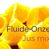 Fluide Onze - Juice mix