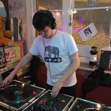 Ulex - Live at Marwood Bar & Coffeehouse (12/08/17)