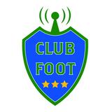 Club Foot - 6 febuari 2018
