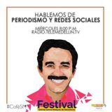 Programa 030 - Periodismo y Redes Sociales - #CaféSM Radio por Telemedellín Radio - 30 de septiembre