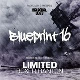 DJ Limited & MC Boxer Banton - Blueprint 16 Mix - Free Download