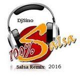 DjSino Ft.El Gran Combo,Frukoy Sus Tesos,Joe Arroyo - Salsa Remix 2016
