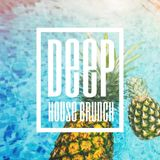 Deep House Brunch Presents: Tony Platinvm
