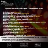 Rydel presents FOCUS 53 - AMISSIS ANIMO (Sept 2018)