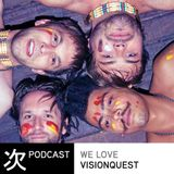 Visionquest - Tsugi Podcast (We Love Visionquest issue)