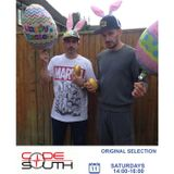 EASTER BASSSTRAVAGANZA - JAY JENNER B2B DADDYSTREETS LIVE CODESOUTH DOT FM PT 1