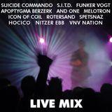 DJLiquid - Live mix