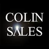 Colin Sales - May 2012 Promo mix
