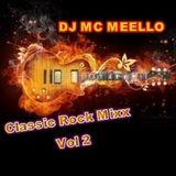 Classic Rock Mixx Vol 2