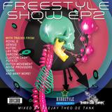 The Freestyle show episode 002 at Hardstyle Webradio