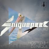 SniquePeek Radio hosted by DJ Nique ft Guest Mix by Mawkus (9/7/15)