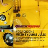 Judge Jules ‎– Ministry Presents Hooj Choons   [1998]