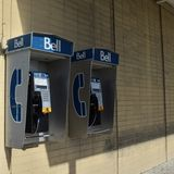 Summer Shade Mix #3, The Payphones Know