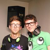 Danyel V b2b DJ Bobu @ Scala Summer Club Iulie 2013 (Warm-up Mix ) (Cut mix )