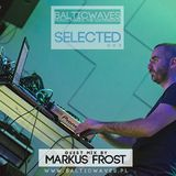 BalticWaves Selected 003 + Markus Frost guest mix