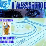 """Sesión """"Rey de Copes"""" Barcelona"""
