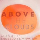Radar: Above The Clouds -February 26 2015