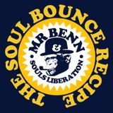 Mr Benn & Souls Liberation - The Soul Bounce Recipe (2002 mix)