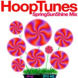 SpringSunShine Mix HOOPTUNES 2012 - 2