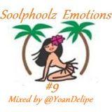 @YoanDelipe - Soolphoolz Emotions #9  (Coco's Set Mar.2012)
