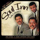 At The Soul Inn Berlin | Promo Mix 08/2012