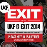 Skrillex @ Exit Festival, Serbia 2014-07-12