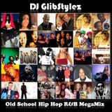 DJ GlibStylez - Old School Hip Hop R&B MegaMix Vol.1