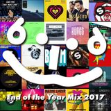 End of the Year Mix 2017