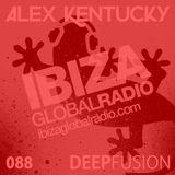 088.DEEPFUSION @ IBIZAGLOBALRADIO (Alex Kentucky) 06/06/17