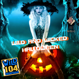 WiLD and WiCKED HALLOWEEN