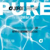JORDI CARRERAS _Pure Chill Out 30