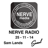 Sam Lands | NERVE Radio | 25 - 11 - 14 | 11pm - 12 pm