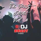 Party Starter Vol.2 - Dj Sunny