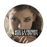WEEK 5-6 Preparty February 2013